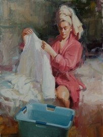Laundry by Matt Linz