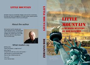 """Little Mountain"" by Bob Sanchez"
