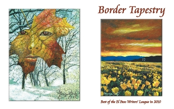 """Border Tapestry"" 2009. Illustrations by Maritza Jauregui-Neely"