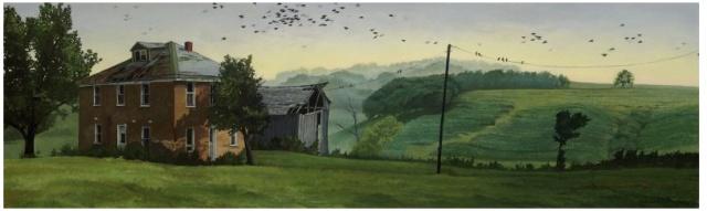 Dickinson's Homestead
