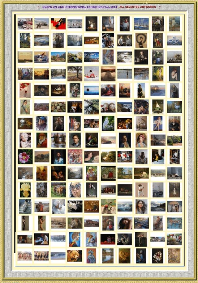 Fall 2014 Online Exhibit