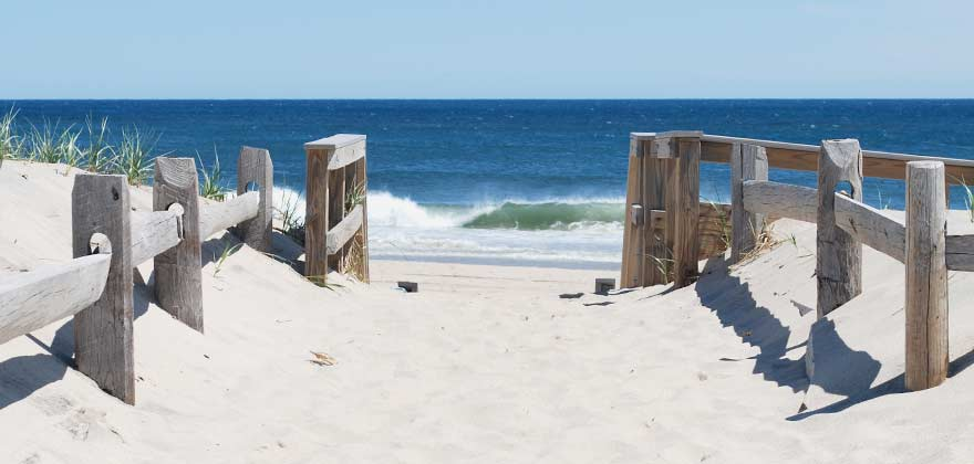 What about Orleans on beautiful Cape Cod? Site of The Best