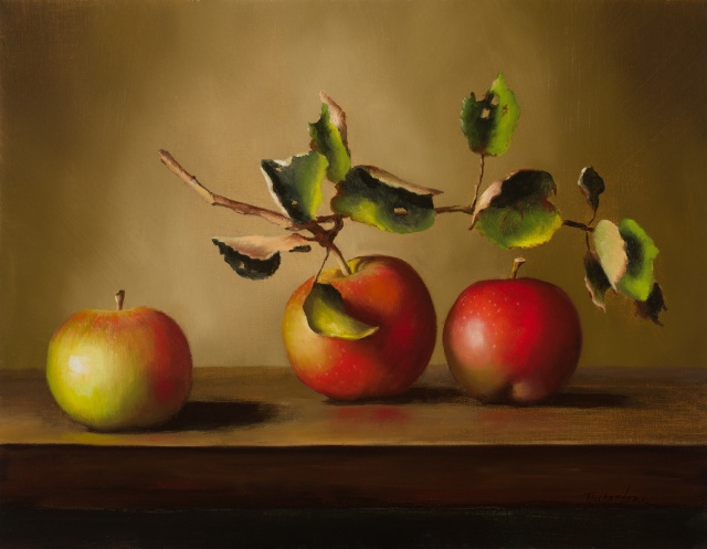 tribastone_wildapples_oil_11x14
