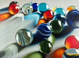 NOAPS Budan Marbles VII