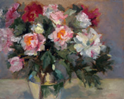 NOAPS Peonies in Glass 16x20Peonies-MKP-Final