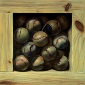 NOAPS Schisler_box of baseballs_300