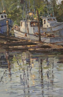 NOAPS smith thumbnail_Early Morning Ripples