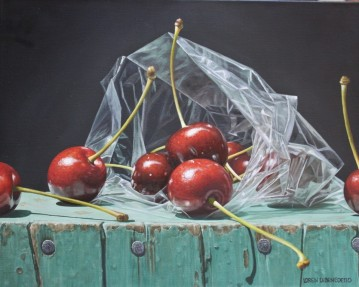 NOAPS DiBenedetto_bag of cherries 16x20