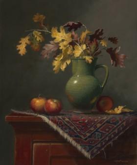 NOAPS Walker_Pieces of Autumn
