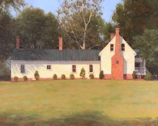 Tuckahoe Creek Farmhouse