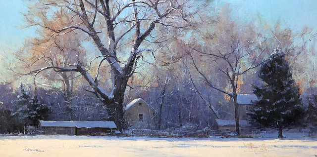 NOAPS Them winter Blues 24x48 HANSON_MARC_595694-1