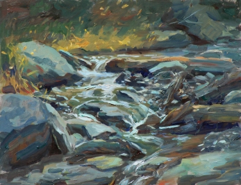 noaps kalwick imogene creek 11x14