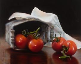 NOAPS Montante Fresh tomatoes