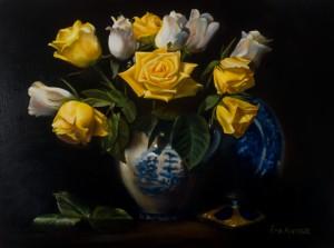 NOAPS Montante Pats Roses